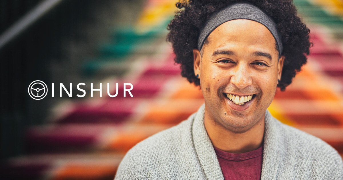 INSHUR | Commercial Auto Insurance for Rideshare & Courier ...