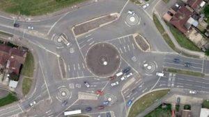 Magic Roundabout, Swindon